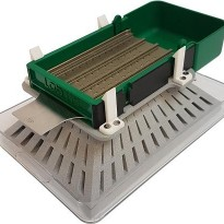 100-Well Tray Seed Dispenser