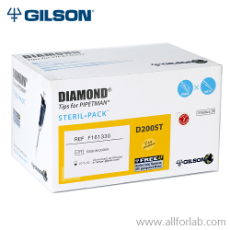 PIPETMAN TIPS Diamond - STERILPACK™