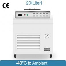 칠러-냉동순환수조 SH-WB-20CDR 냉각기