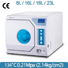 Table Top AutoClave Class N (Not vacuum process)