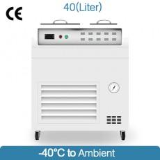 칠러-냉동순환수조 SH-WB-40CDR 냉각기