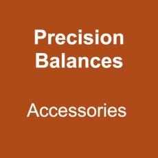 Precision Balances Accessories 전자저울 악세서리