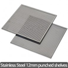 Shelves (200℃ Industrial Drying Oven)