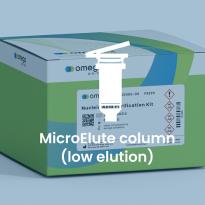 [R6831-01] E.Z.N.A.® MicroElute Total RNA Kit