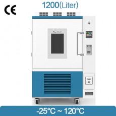 -25℃ 항온항습기 SH-CTH-1200SCR1