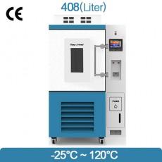 -25℃ 항온항습기 SH-CTH-408SCR1