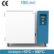 500 ℃ 열풍식 건조기 SH-DO-150FS