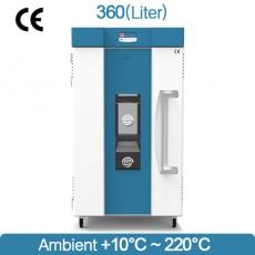250℃ 열풍건조기 360L