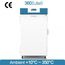 350℃ 열풍건조기 360L